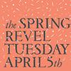 The Spring Revel
