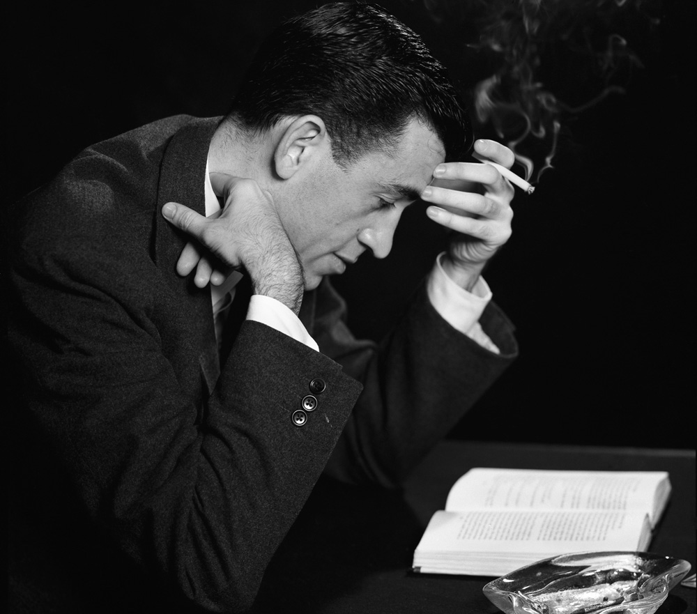 paris review ann beattie the art of fiction no  salinger s nightmare