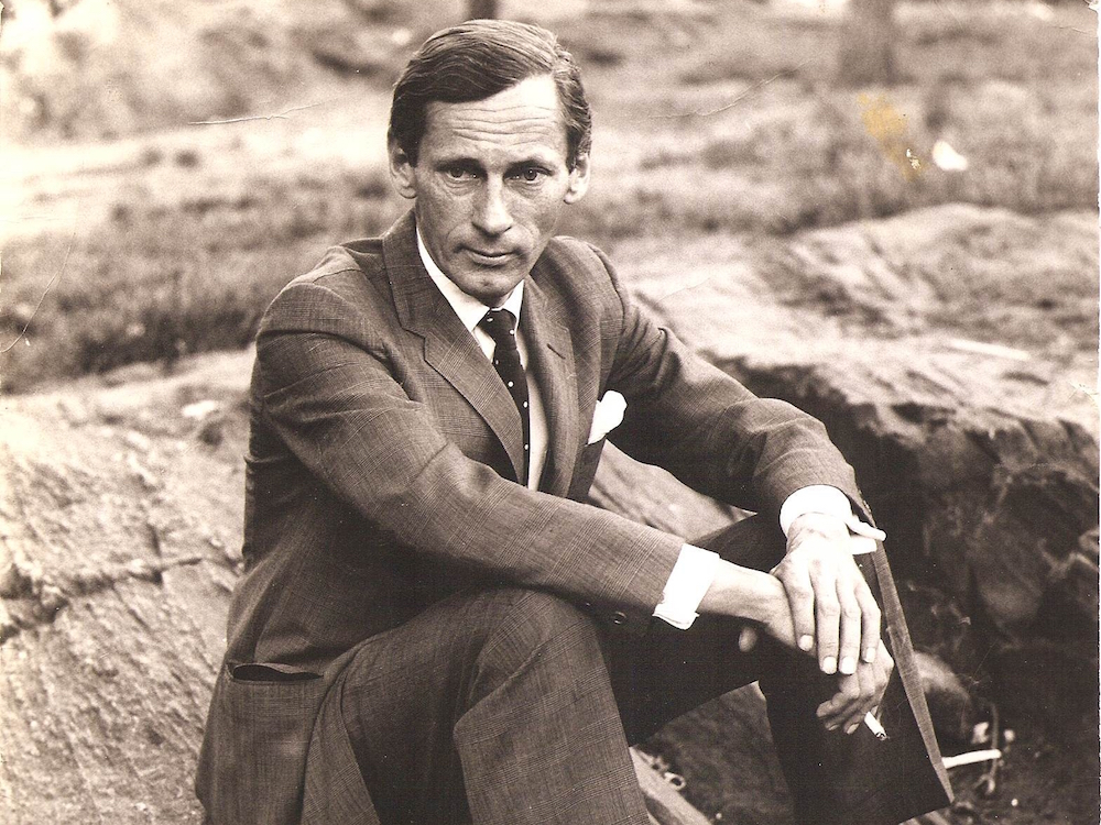William Gaddis's Disorderly Inferno