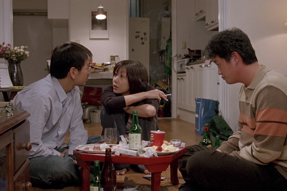 Staff Picks: Heaven, Hearing Trumpets, and Hong Sang-soo