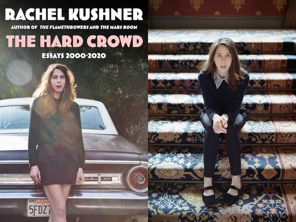 On Memory and Motorcycles: An Interview with Rachel Kushner