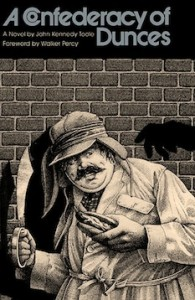 The Confederacy of Dunces