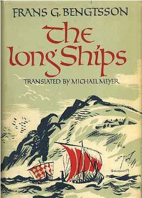 The long ships in my career as a reader i have encountered only three people who knew the long ships and all of them like me loved it immediately fandeluxe Choice Image