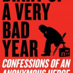 Keith Gessen and Diary of a Very Bad Year