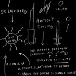 Good-Bye to All That: The Basquiat Cult