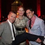 Simon Doonan, Celerie Kemble, and Jonathan Adler