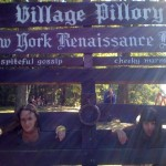 Notes From a Renaissance Faire
