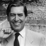 Mario Vargas Llosa Wins the Nobel