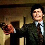 Charles Bronson plays Paul Kesey in Death Wish.