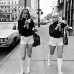 New York Photographs 1968–1978