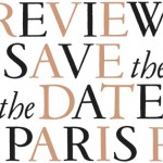 Save the Date: Spring Revel