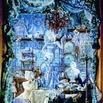 The Windows of Bergdorf Goodman
