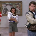 Totaling the Ferrari: Ferris Bueller Revisited