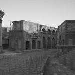 The Cinecittà Studios