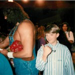 The Day I Met Hillbilly Jim