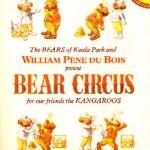 Staff Picks: Bear Circus, The Jungle Effect