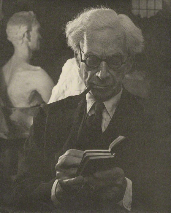 Bertrand Russell: A Free Man's Worship Essay Sample
