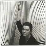 Bridget Riley, 1963.