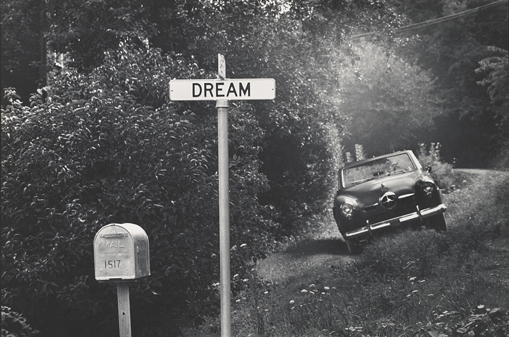 Tennessee Williams, Through The Eyes Of W. Eugene Smith