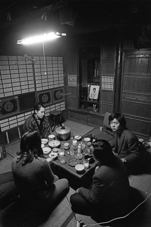 Photograph by W. Eugene Smith. Courtesy of Takeshi Ishikawa.