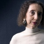 Joyce Carol Oates on 'A Widow's Story'
