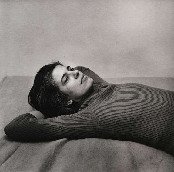 Photograph by Peter Hujar.