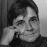Adrienne Rich on 'Tonight No Poetry Will Serve'