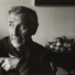 Marc Chagall, 1954.
