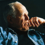 One More for James Salter
