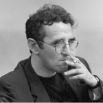Tonight! Celebrate the Nonfiction of Roberto Bolaño