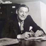Staff Picks: T. S. Eliot and Friends, Mrs. Basil E. Frankweiler