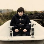 Craig Roberts plays Oliver Tate in Submarine.