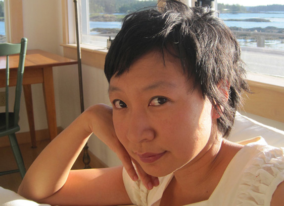 Cathy Park Hong on 'Engine Empire'