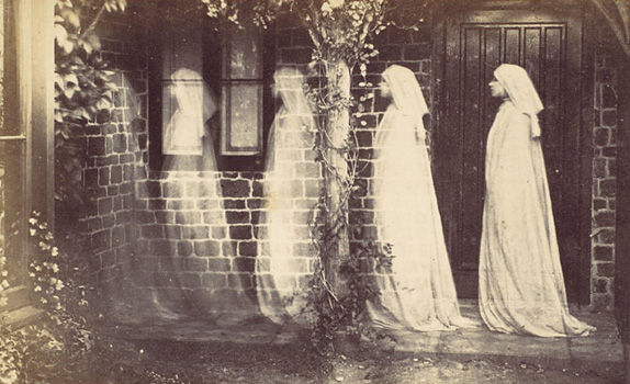 Southern gothic - Ghost fantome ...