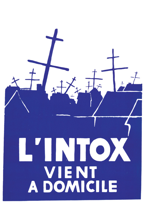 posters from the paris protests  1968