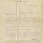 Document: T. S. Eliot to Virginia Woolf