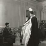 Fashion Week, 1947
