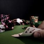 The Poet's Poker