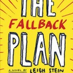 Launch 'The Fallback Plan' with Sadie Stein