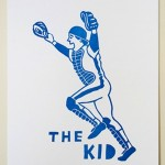The Kid card.