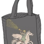 Our 200th Issue tote!