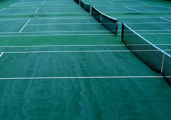 wallace essay on tennis