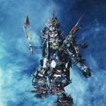 Period Piece: Rammellzee and the End