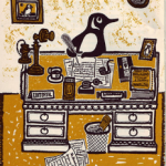 Walk Like Updike, Live Like Lowell, Eat Your Words