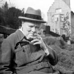 Winston Churchill, Man of Style