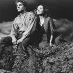 The Smell of Books; the Power of 'Wuthering Heights'