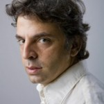 Something Out of Something: Talking with Etgar Keret