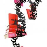 Beautiful Bookshelves, Rule Breaking, and More!