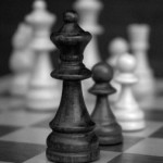 Crime, Punishment, and Chess