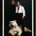 Siegfried and Roy: Masters of the Kitchen